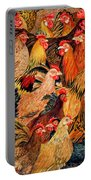 Fine Fowl Portable Battery Charger