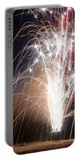 Fireworks 9 Portable Battery Charger