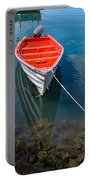 Fisherman's Boat Portable Battery Charger