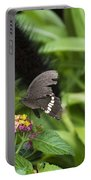 Flower - 1456 Portable Battery Charger