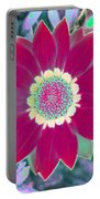 Flower Power 1445 Portable Battery Charger