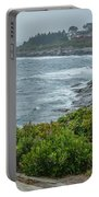 Foggy Coast Portable Battery Charger