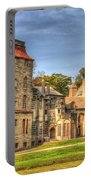 Fonthill Castle Portable Battery Charger