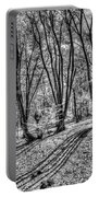 Forest View Portable Battery Charger