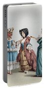France Fashion, C1730 Portable Battery Charger