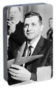 Francis Gary Powers (1929-1977) Portable Battery Charger