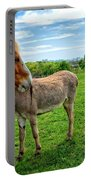 Friends On The Farm Portable Battery Charger