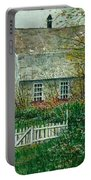 Gardening Shed Portable Battery Charger