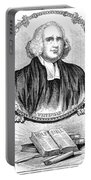 George Whitefield (1714-1770) Portable Battery Charger