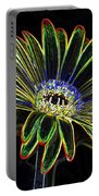 Gerbera Glow 1 Portable Battery Charger