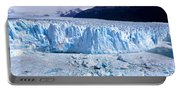 Glacier, Moreno Glacier, Argentine Portable Battery Charger