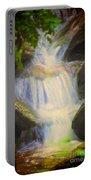 Glen Iris Waterfall Portable Battery Charger