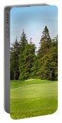 Golf Course Portable Battery Charger