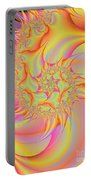 Good Vibrations Portable Battery Charger