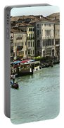 Grand Canal Portable Battery Charger