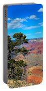Grand Canyon - South Rim Portable Battery Charger