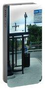 Grand/nordica Cta Bus Terminal Portable Battery Charger