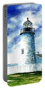 Great Lakes Light II Portable Battery Charger