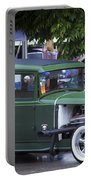 Green Limo Portable Battery Charger