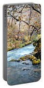 Greer Spring  Portable Battery Charger