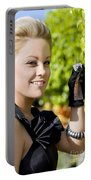 Growing Personal Wealth Portable Battery Charger