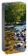 Gull River Portable Battery Charger