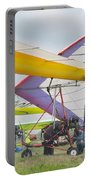 Hang Gliding Portable Battery Charger