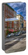 Hanover St. Portable Battery Charger