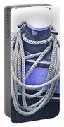 Harbour Rope Portable Battery Charger