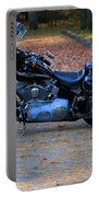 Harley Portable Battery Charger