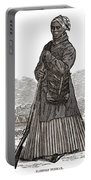Harriet Tubman, American Abolitionist Portable Battery Charger