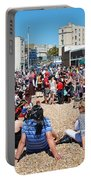 Hastings Pirate Day Portable Battery Charger