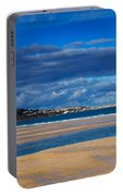 Hayle Estuary Cornwall Portable Battery Charger