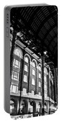 Hays Galleria London Portable Battery Charger