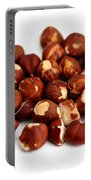 Hazelnuts Portable Battery Charger