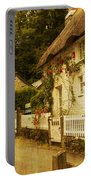 Helford Cottages Portable Battery Charger