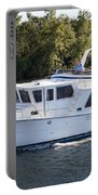 Helmsman 37 Yacht Portable Battery Charger