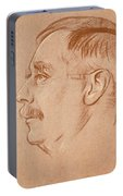 Herbert George Wells (1866-1946) Portable Battery Charger