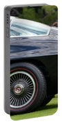 Classic Corvette Portable Battery Charger