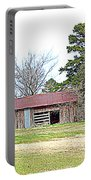 Hilltop Barn Portable Battery Charger
