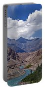 Himalayan Scenery... Portable Battery Charger