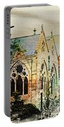Historic Churches St Louis Mo - Digital Effect 7 Portable Battery Charger