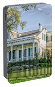 Home On St. Charles Ave - Nola Portable Battery Charger