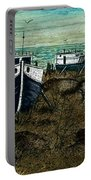 House Boats Portable Battery Charger