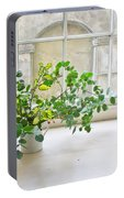 House Plant Portable Battery Charger