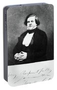 Howell Cobb (1815-1868) Portable Battery Charger