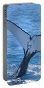 Humpback Whales Portable Battery Charger