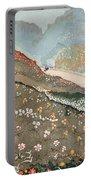 Illustration For Kim By Rudyard Kipling Portable Battery Charger