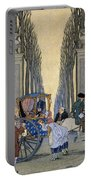 Illustration From 'les Liaisons Dangereuses'  Portable Battery Charger