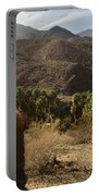 Indian Canyons Portable Battery Charger